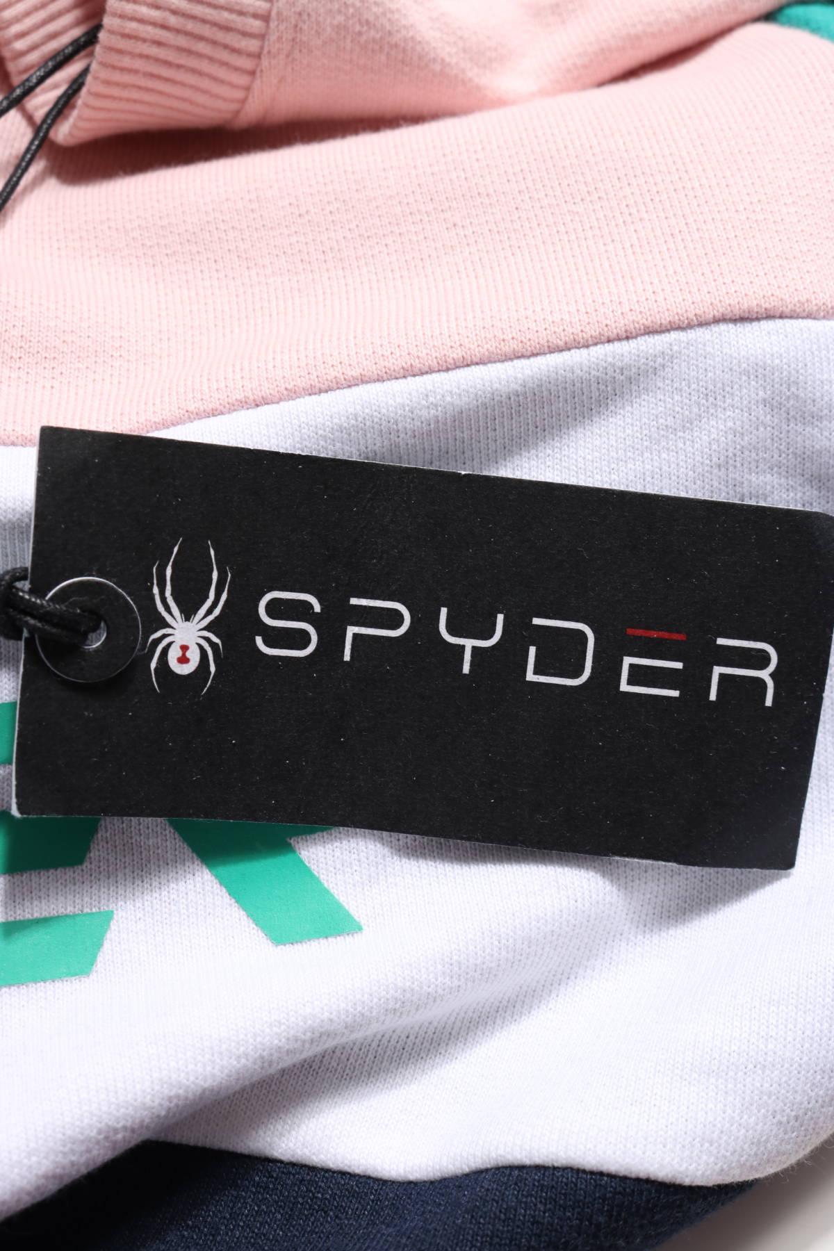 Спортна блуза SPYDER3