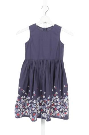 Детска рокля BLUE SEVEN