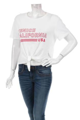 Тениска с щампа H&M DIVIDED