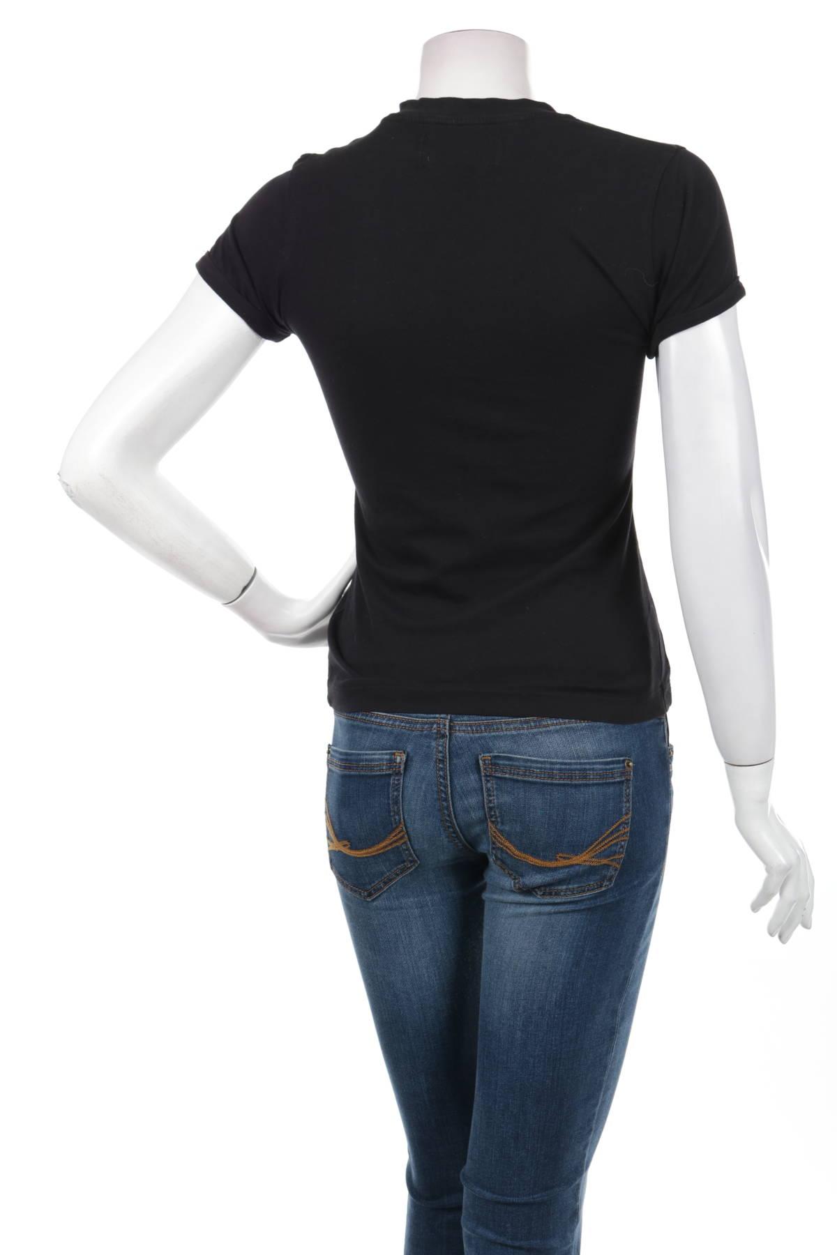 Тениска с щампа VSCT JEANS2