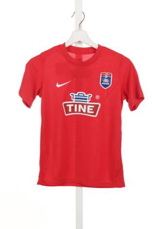 Детска футболна тениска NIKE