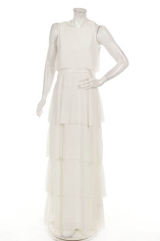Булчинска рокля YOUNG COUTURE