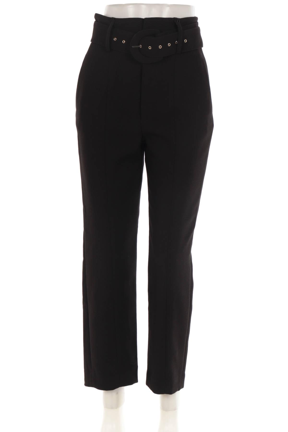 Елегантен панталон ZARA1