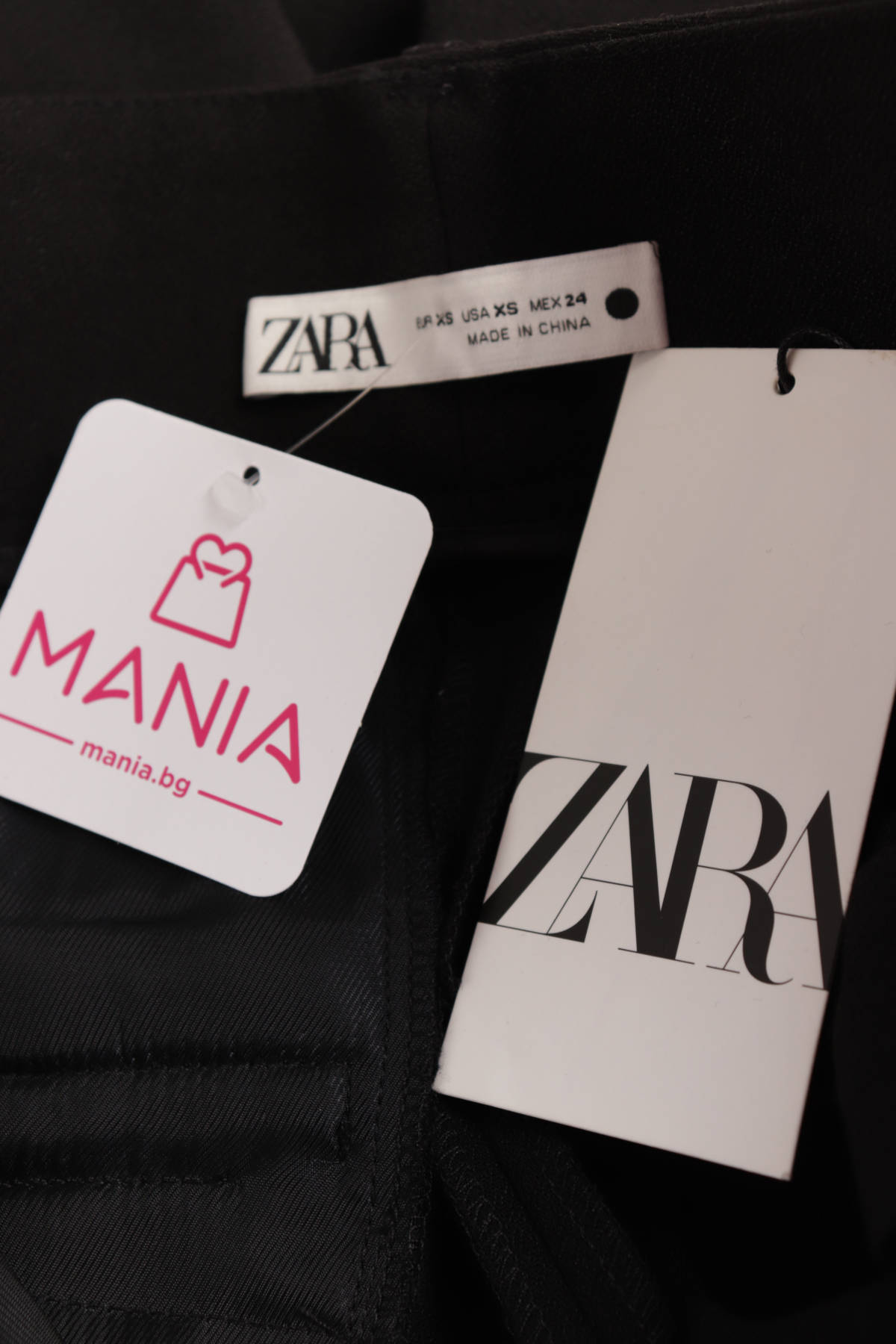 Елегантен панталон ZARA4