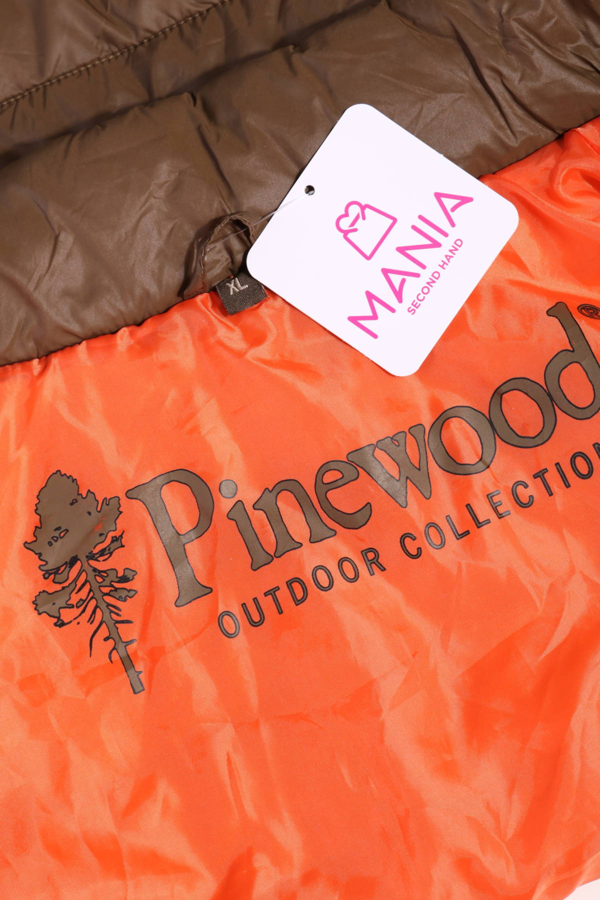 Елек Pinewood3
