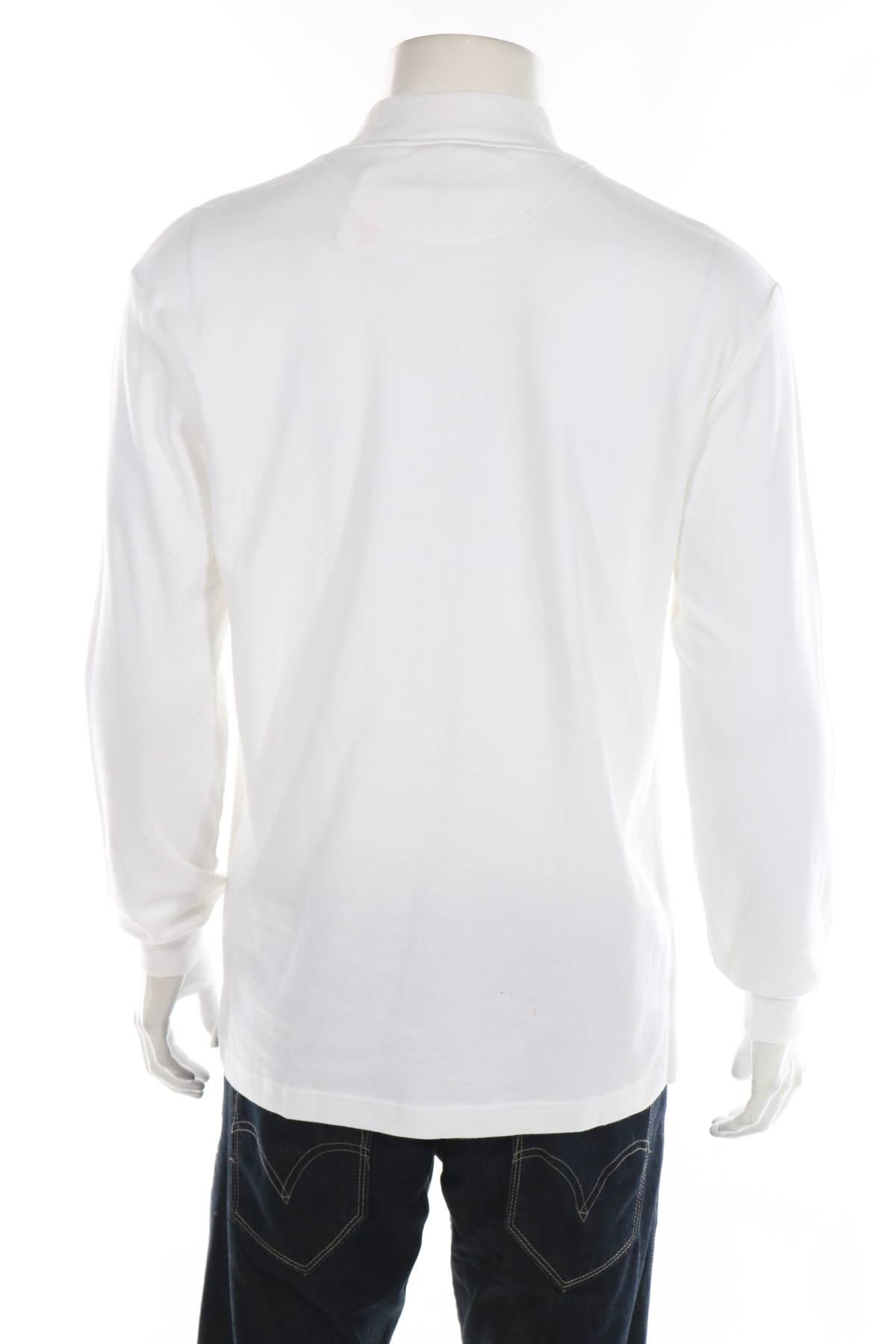 Блуза с поло яка Port Authority2