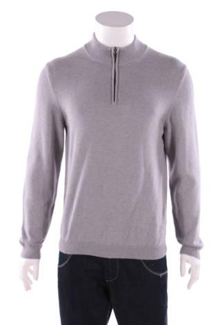 Пуловер с поло яка Brooks Brothers