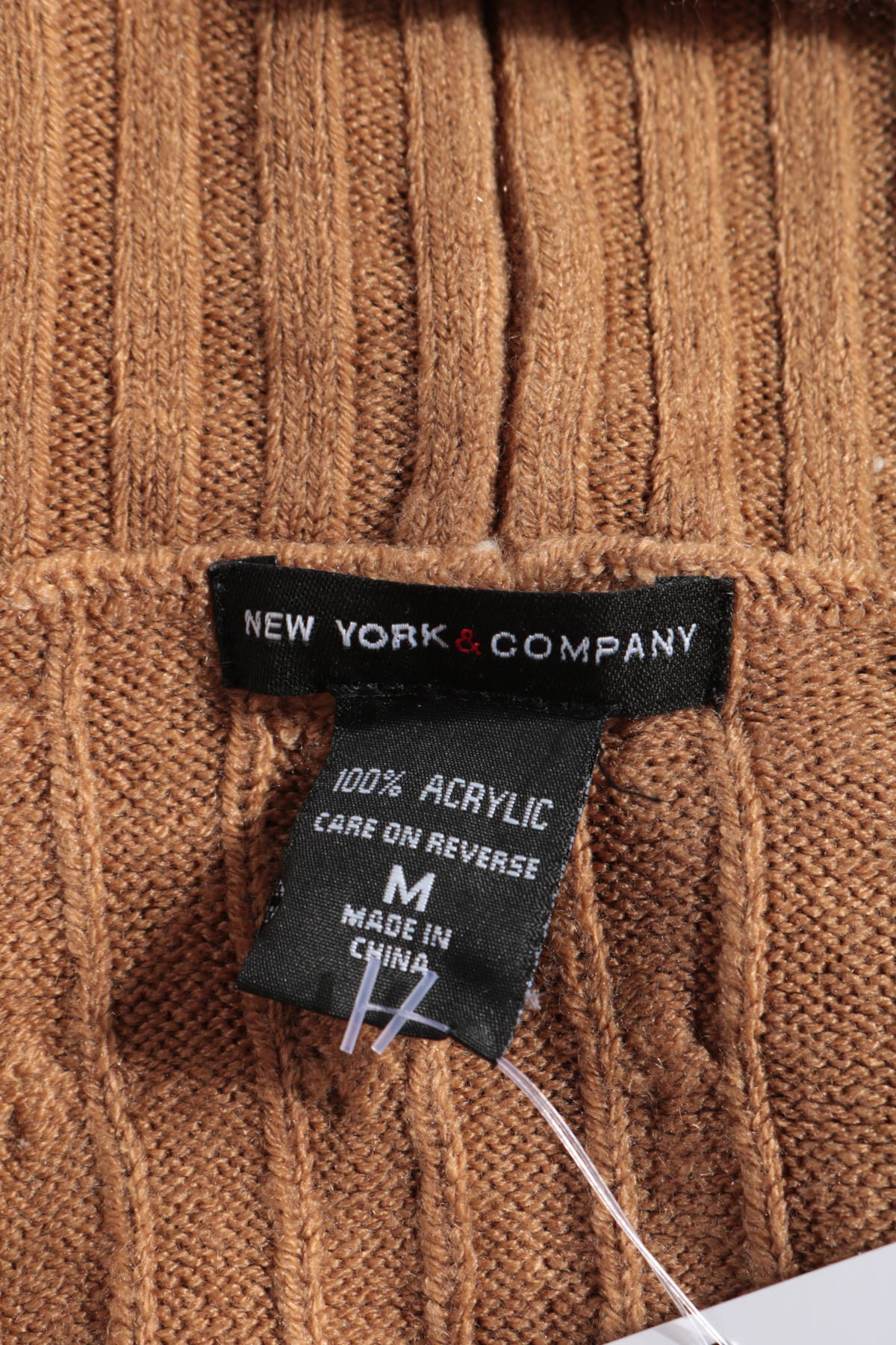 Жилетка NEW YORK & COMPANY3