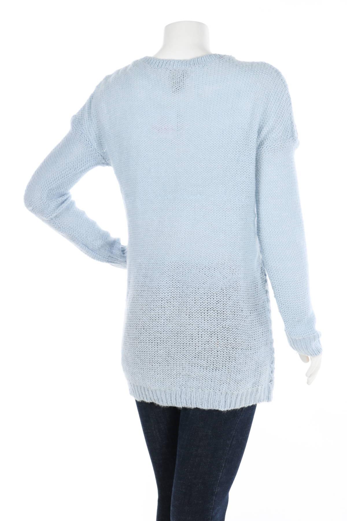 Пуловер RUE 212