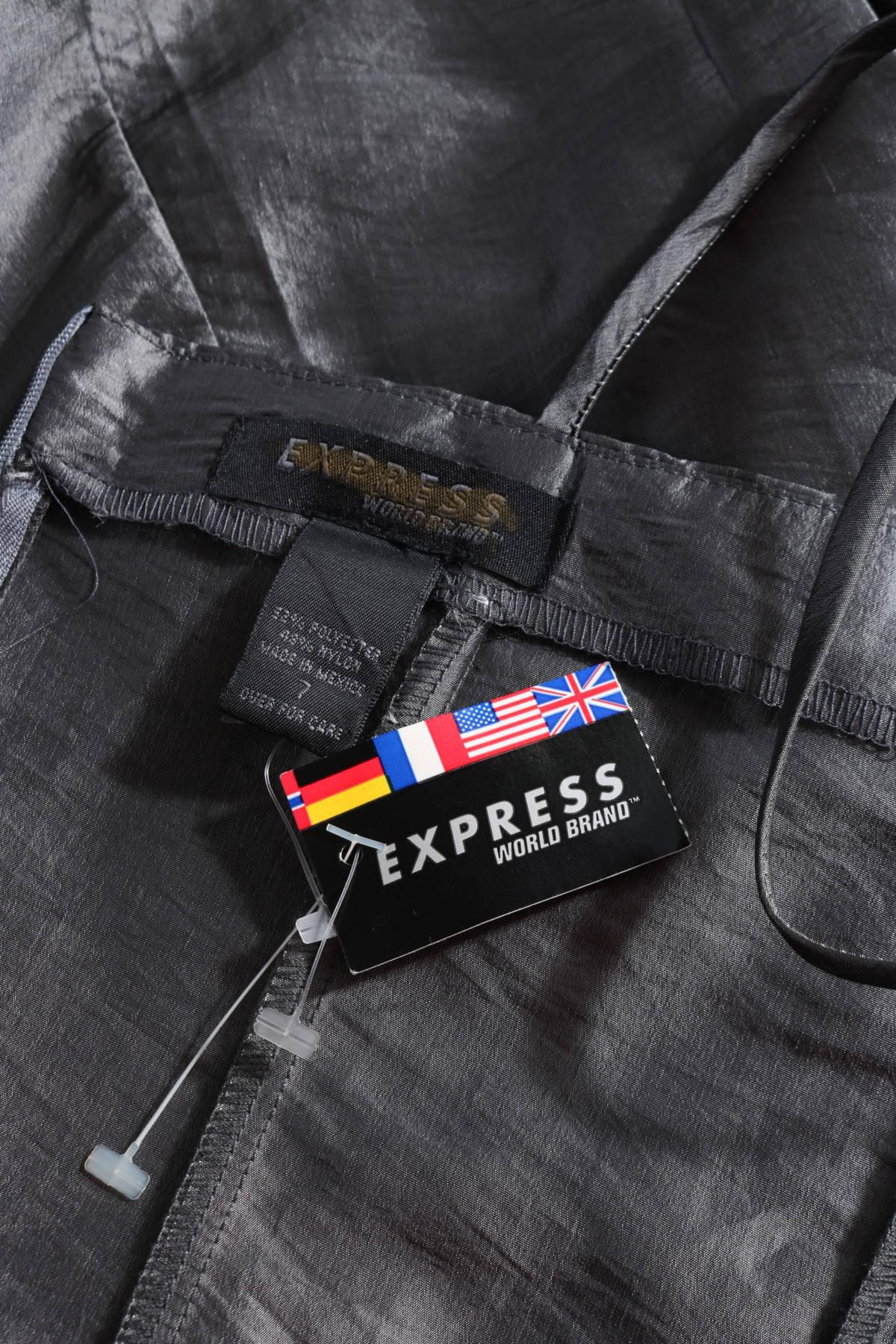 Официална рокля EXPRESS3