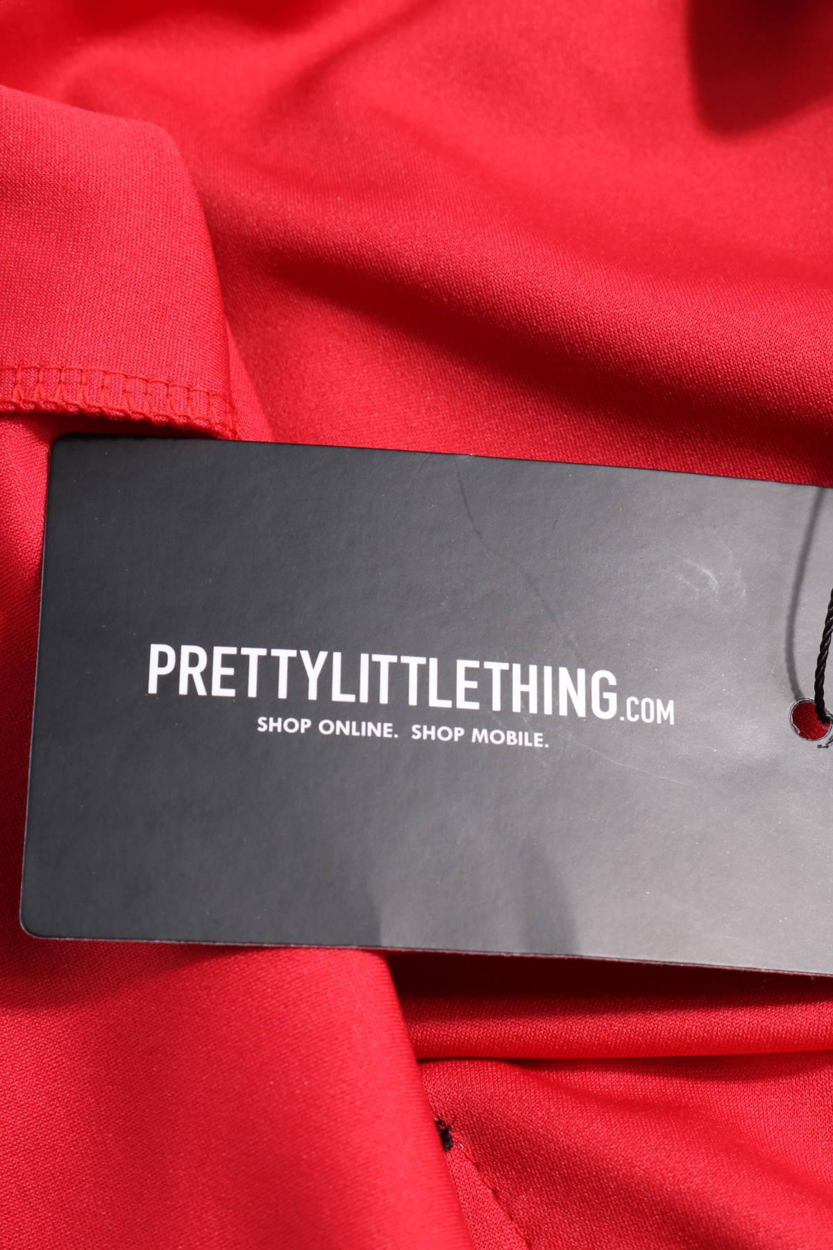 Боди PRETTY LITTLE THING3