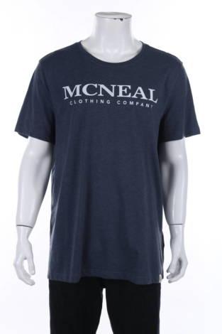 Тениска с щампа Mc Neal