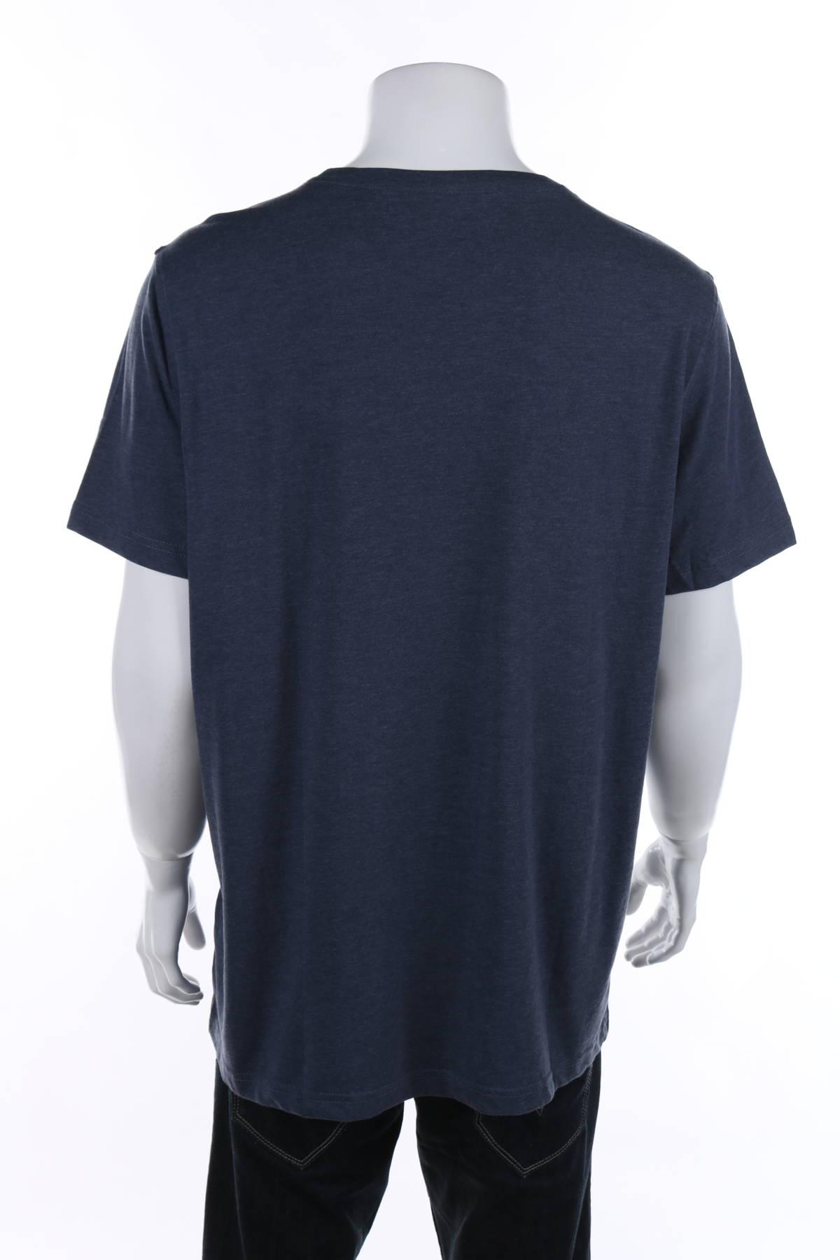 Тениска с щампа Mc Neal2