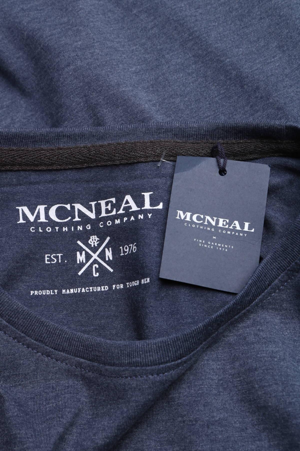 Тениска с щампа Mc Neal3