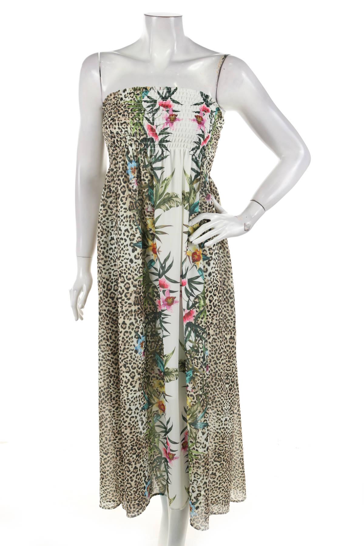 Плажна рокля Liu Jo1