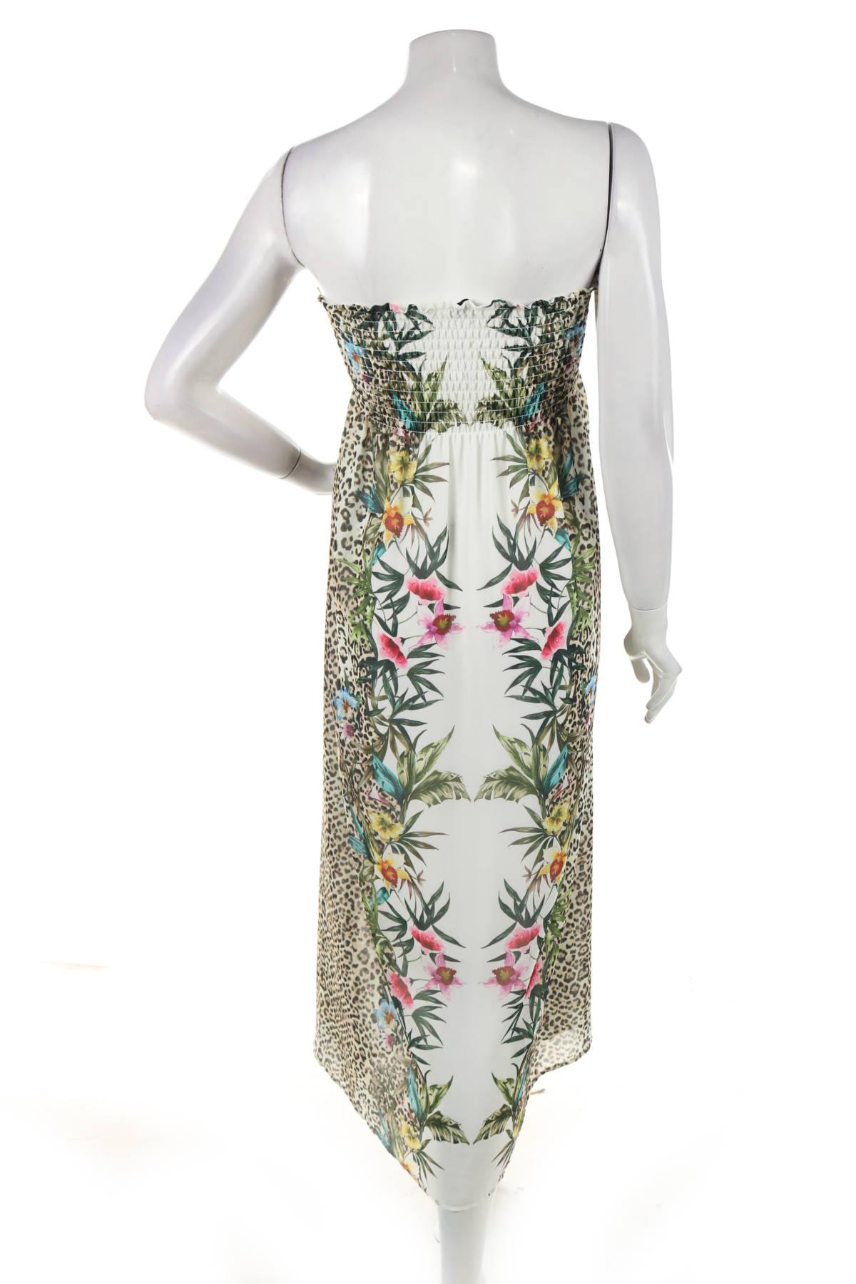 Плажна рокля Liu Jo2