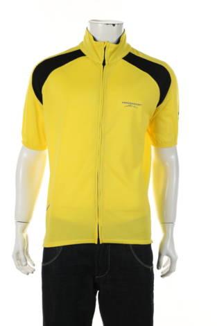 Вело тениска Swedemount