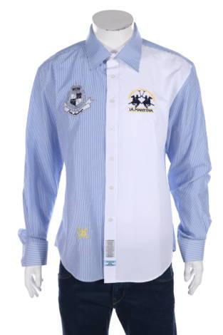 Риза La Martina