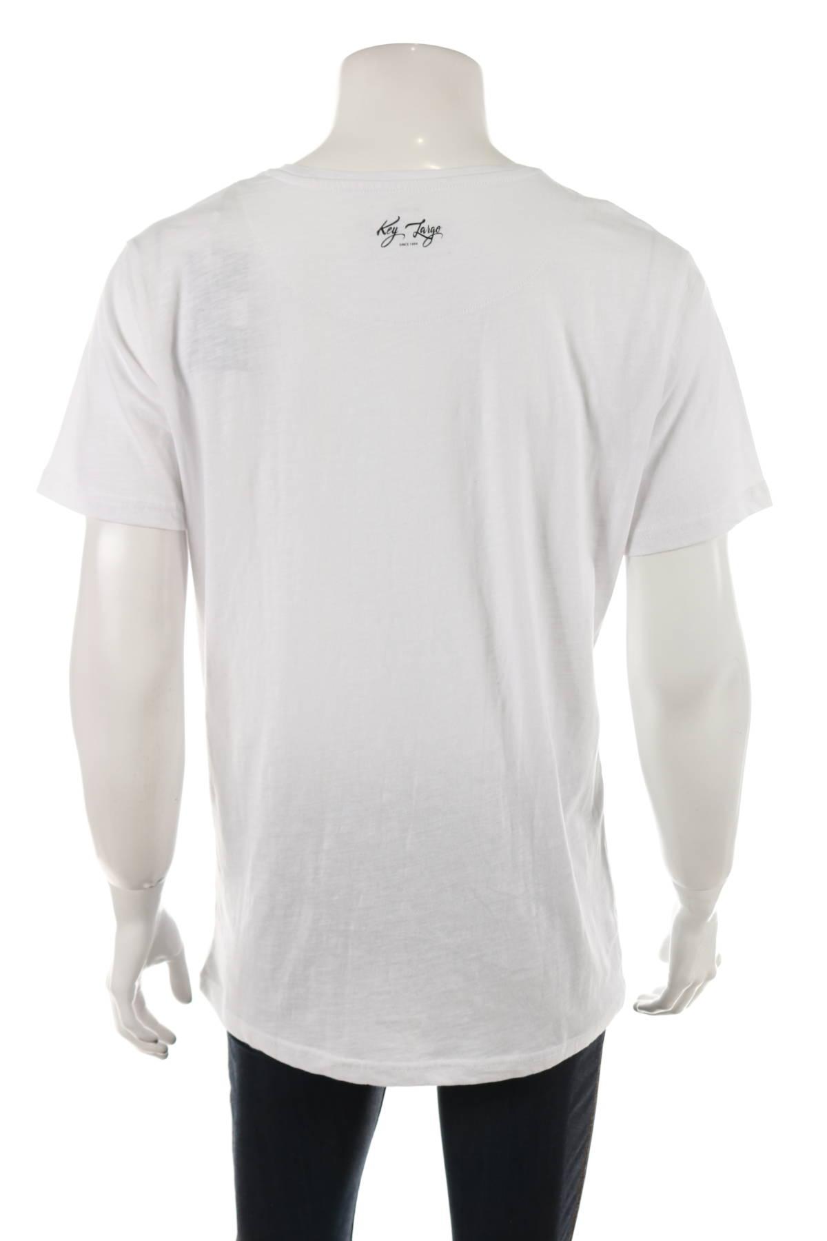Тениска KEY LARGO2