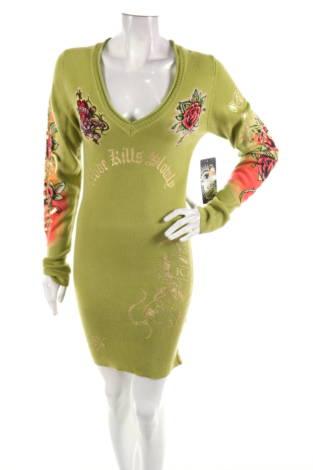 Ежедневна рокля Ed Hardy