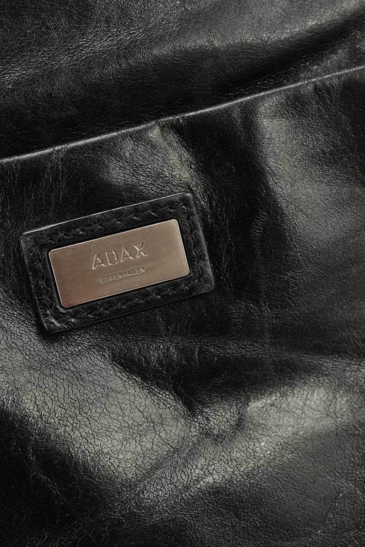 Кожена чанта ADAX4