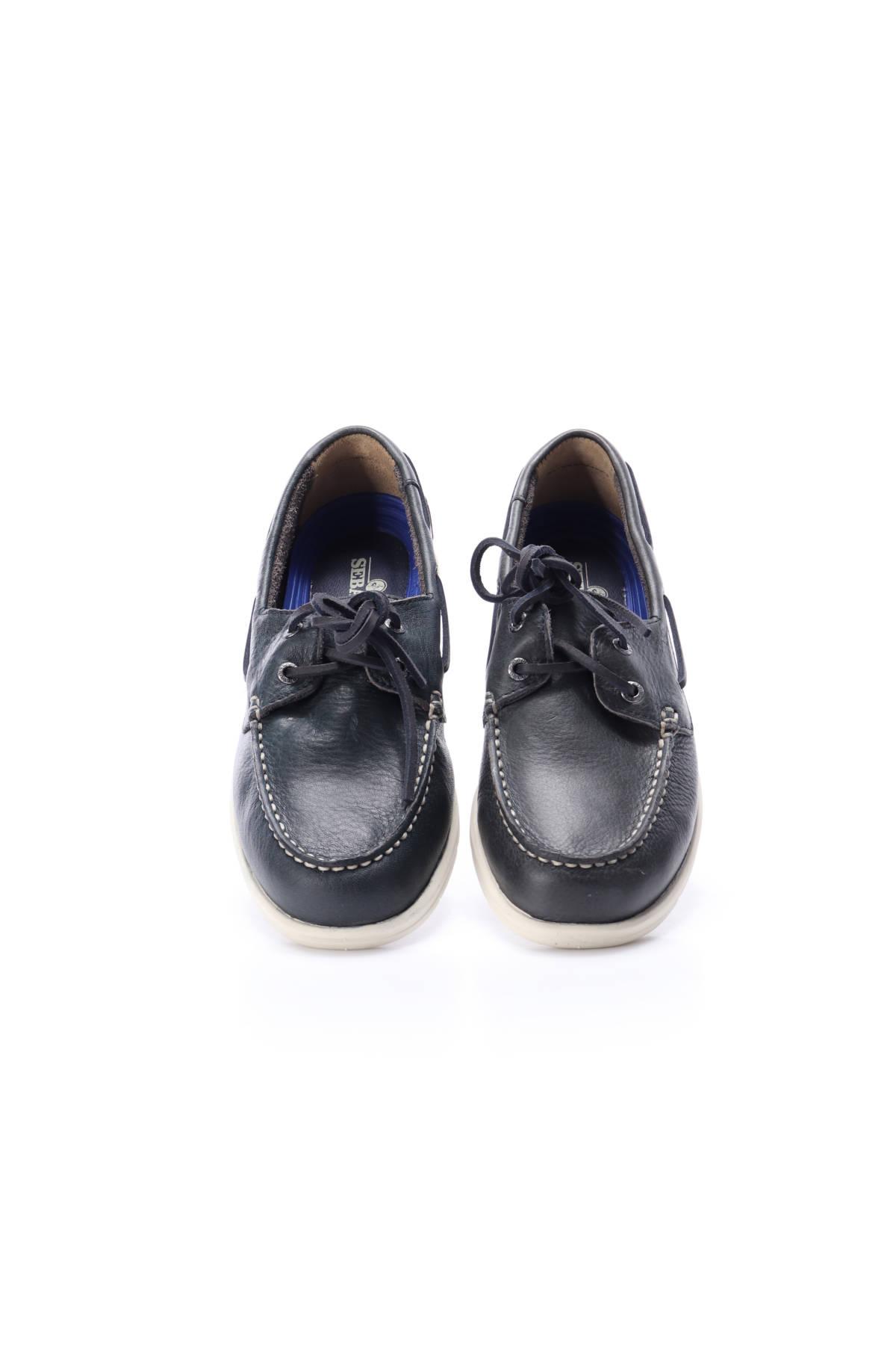 Ниски обувки Sebago2