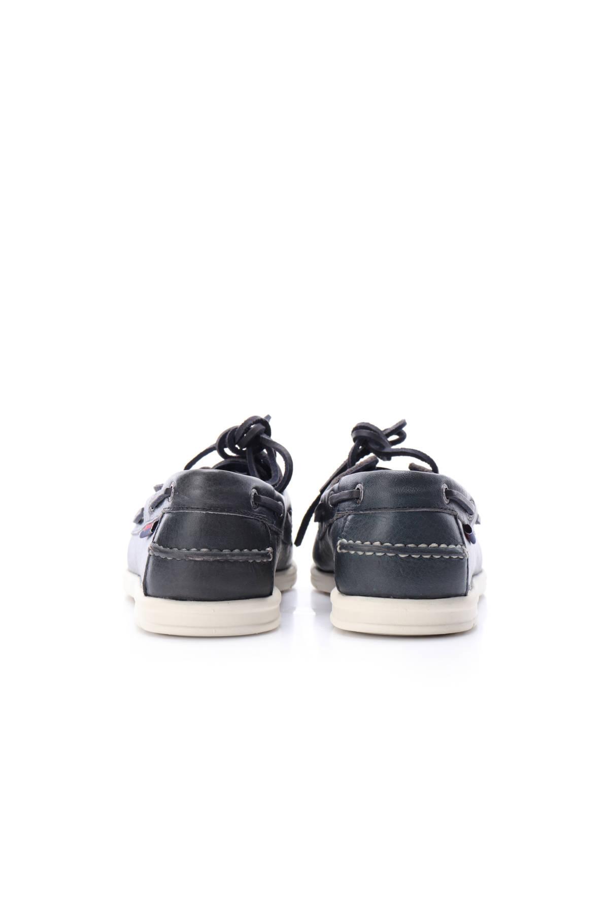 Ниски обувки Sebago3