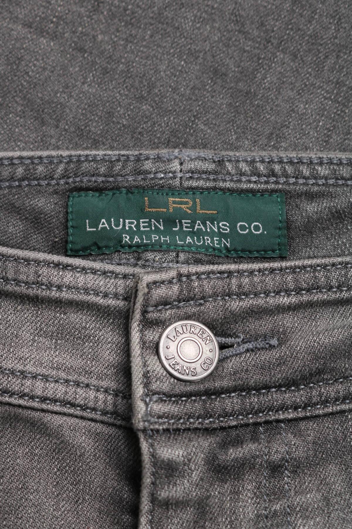 Дънки Lauren Jeans & Co3