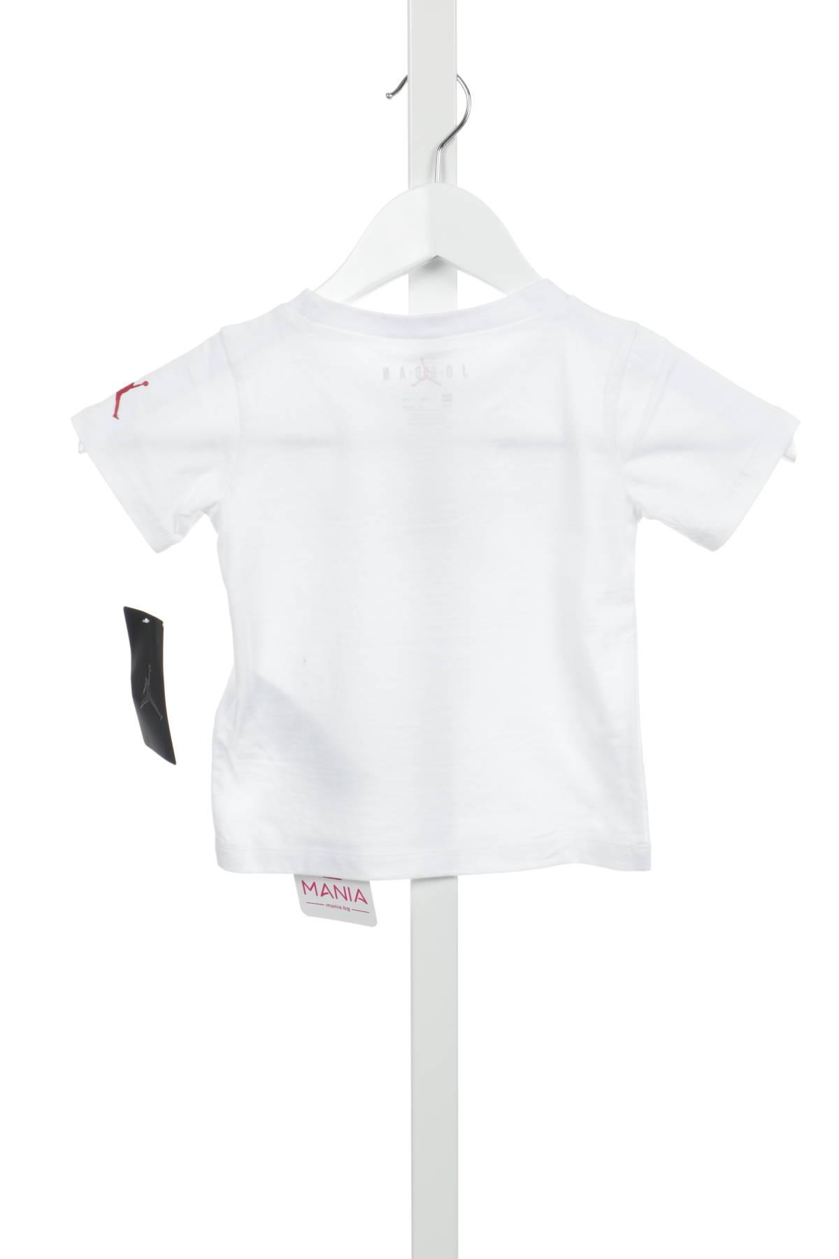 Детска тениска JORDAN2