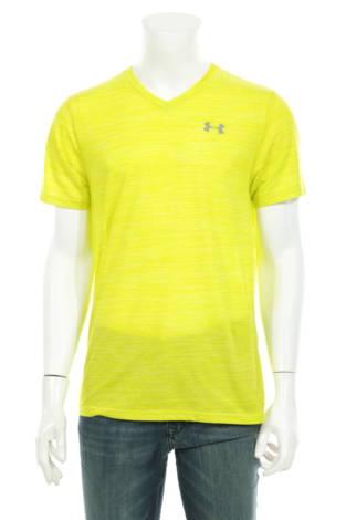 Спортна тениска UNDER ARMOUR