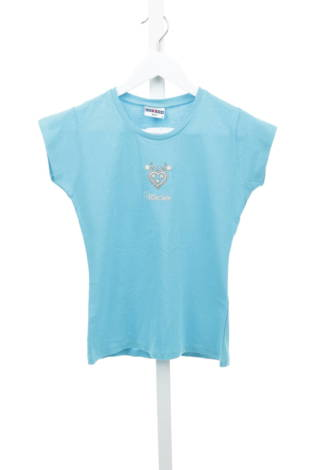 Детска тениска JERZEES