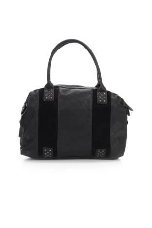 Кожена чанта TCM