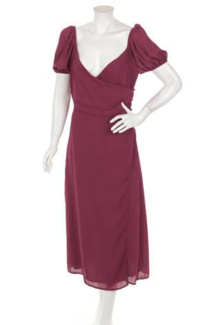 Официална рокля FASHION UNION