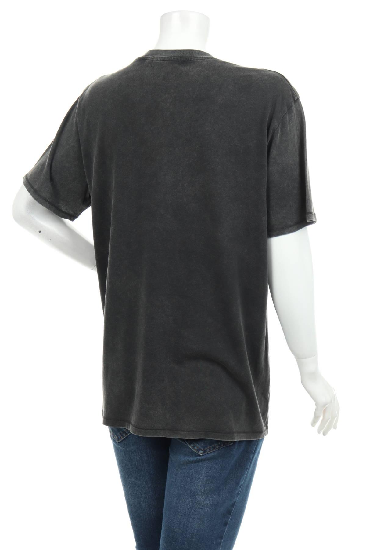 Тениска с щампа DESIGUAL2