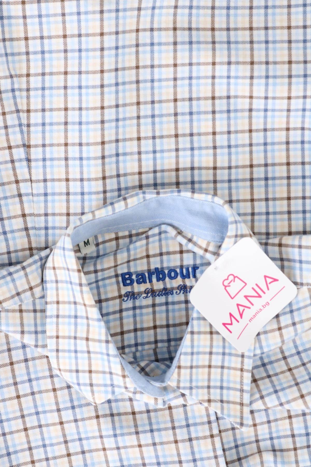 Риза BARBOUR3