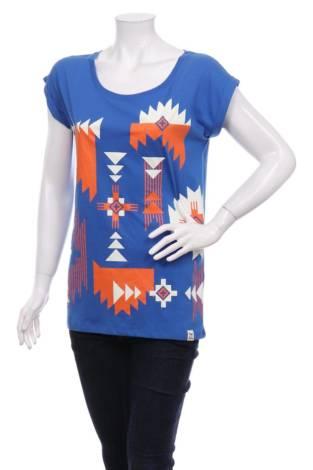 Тениска с щампа IRIEDAILY