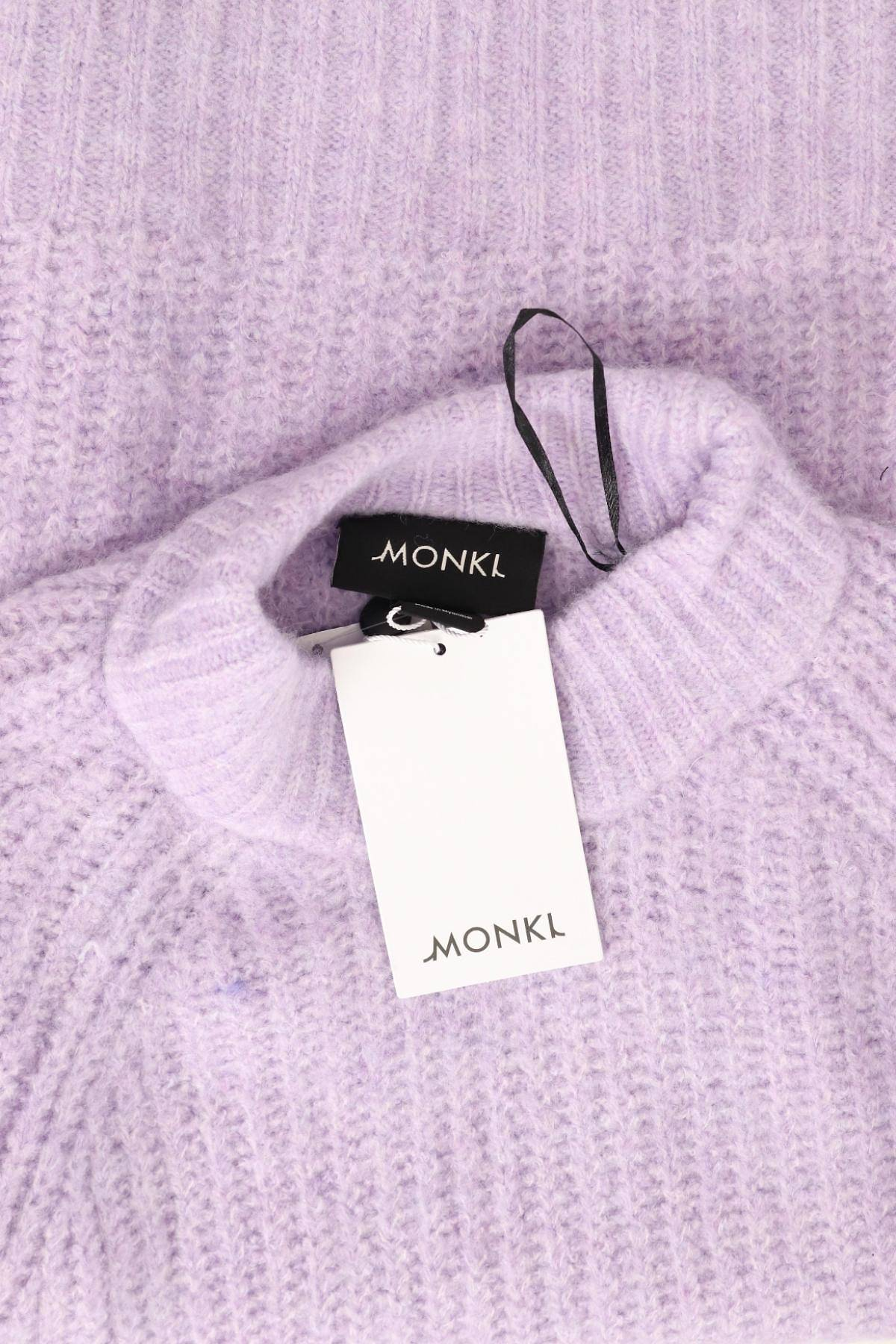 Пуловер MONKI3