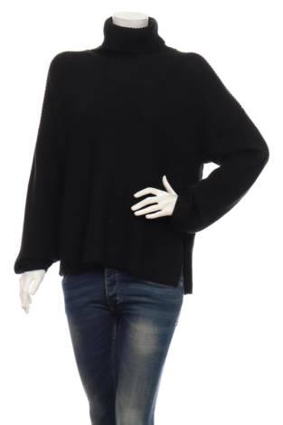 Пуловер с поло яка MONKI