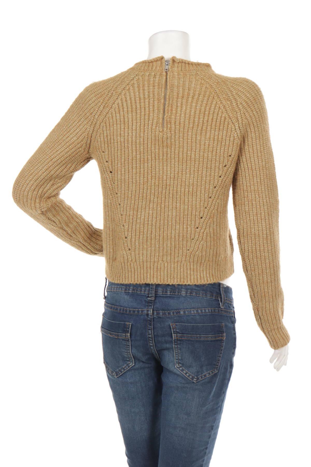 Пуловер PEPIN2
