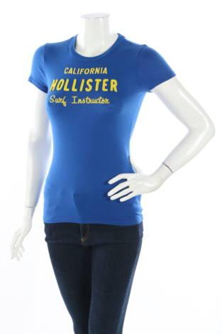 Тениска Hollister1