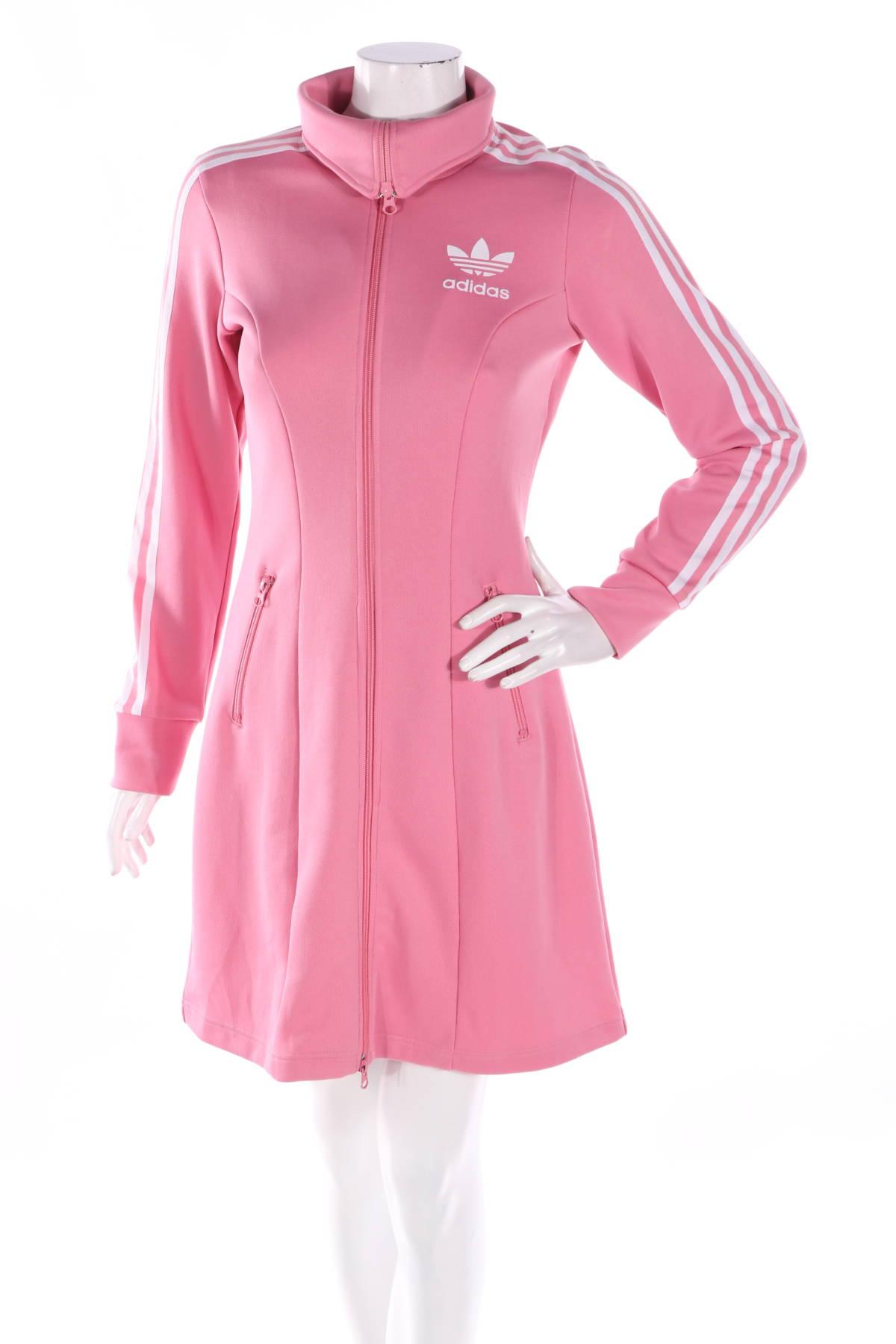Рокля Adidas1