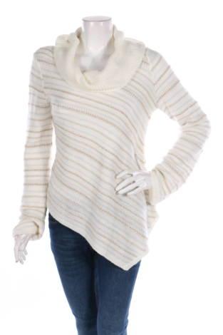 Пуловер с поло яка WHITE HOUSE / BLACK MARKET