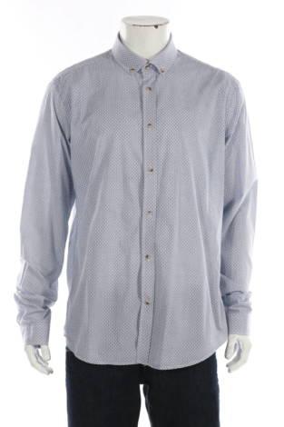 Официална риза Bertoni