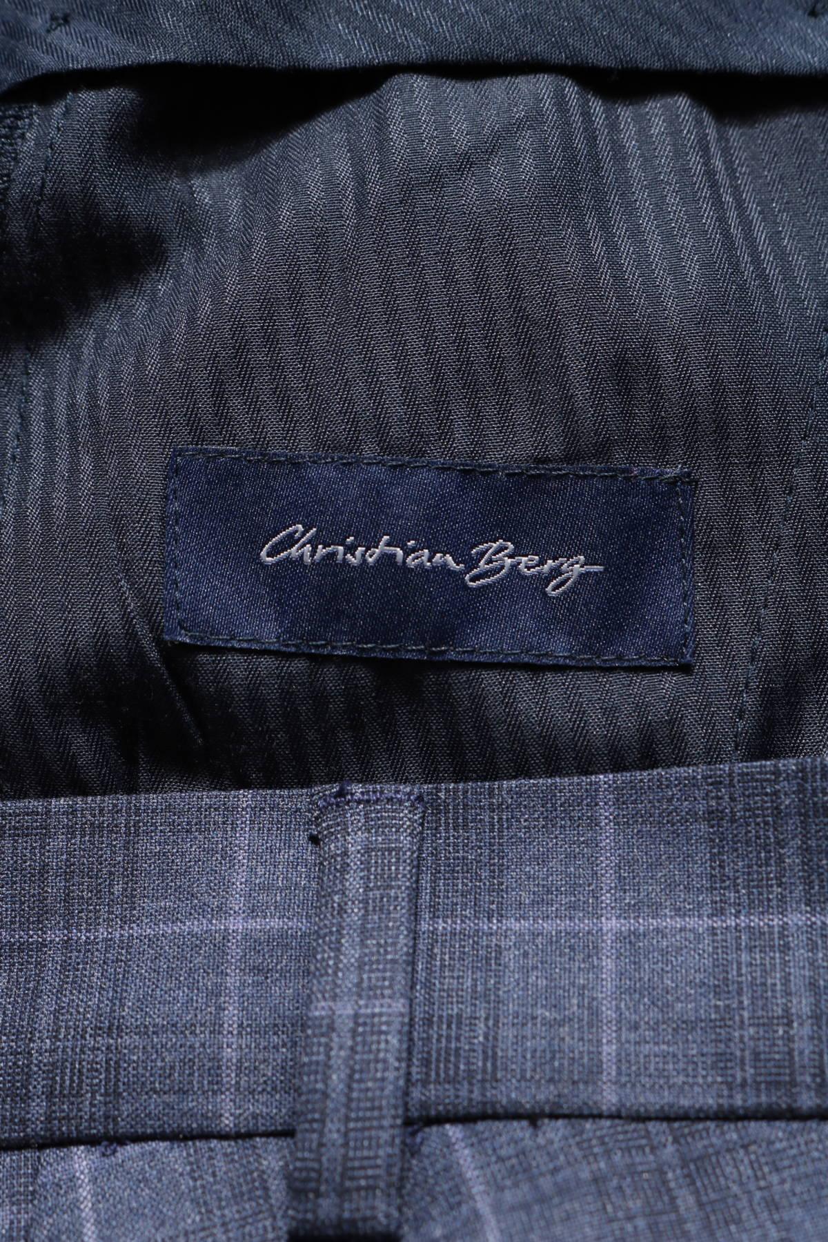 Официален панталон Christian Berg3