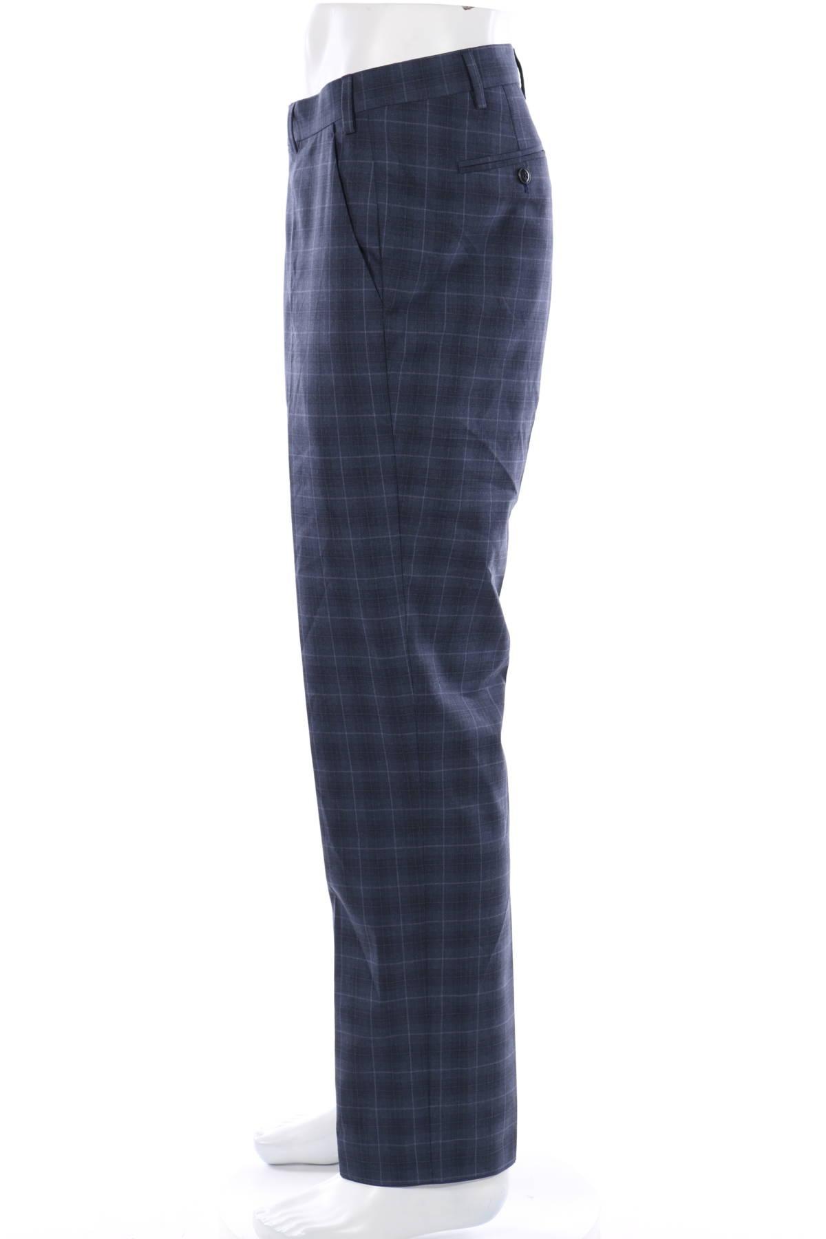 Официален панталон Christian Berg4