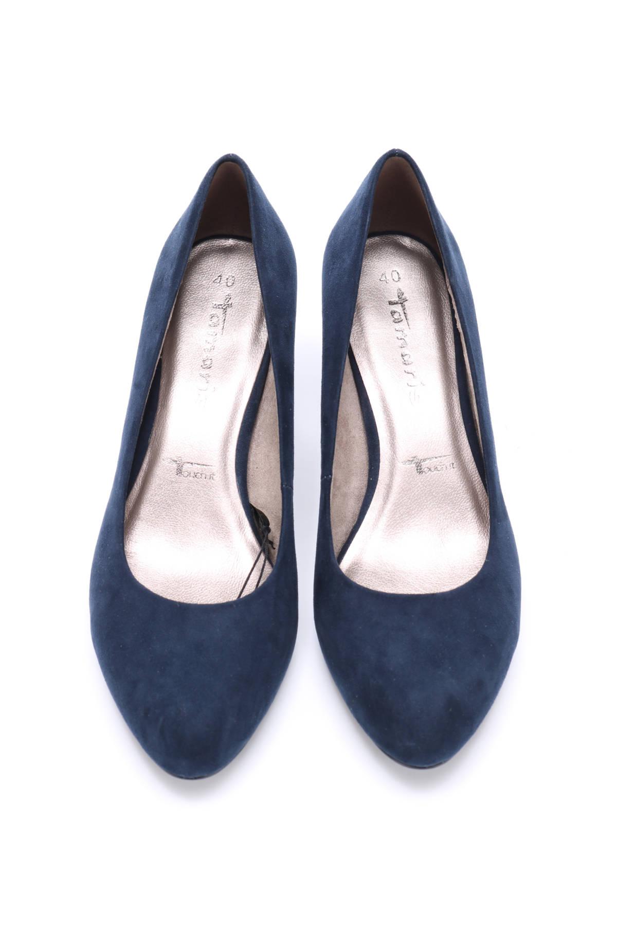 Обувки на ток Tamaris2