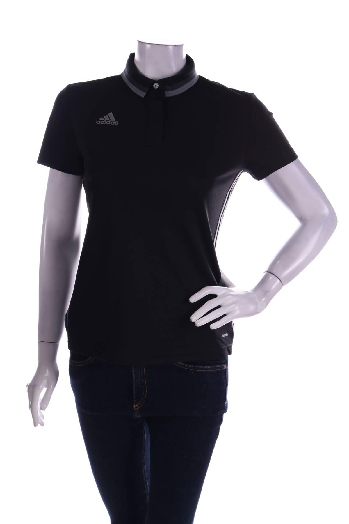 Спортна тениска Adidas1