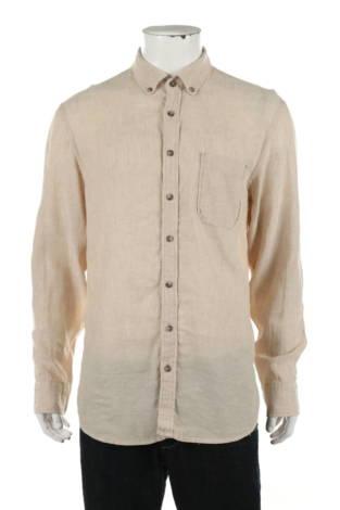 Спортно-елегантна риза Canda