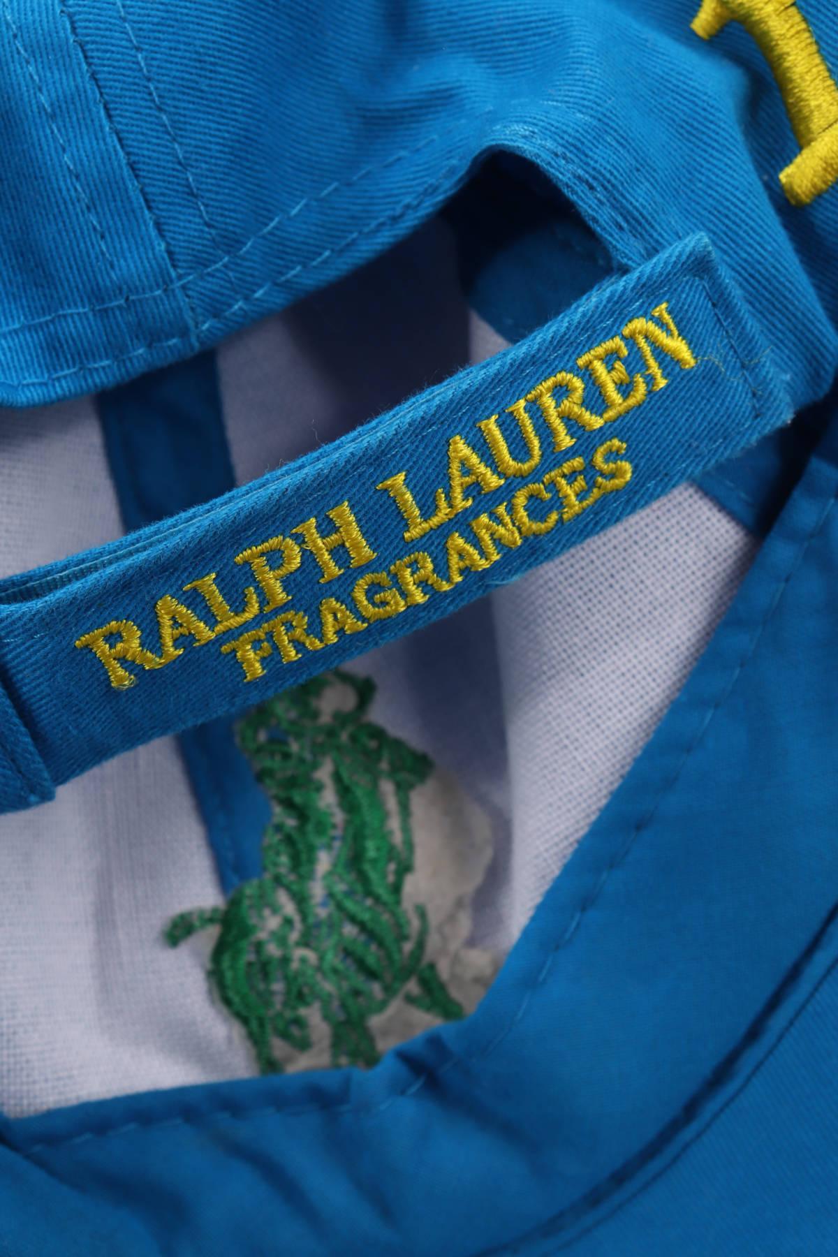 Шапка Ralph Lauren4