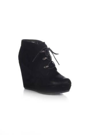 Обувки на ток La bottine souriante